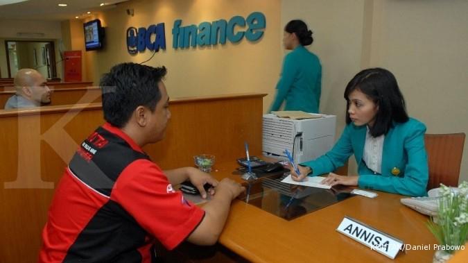 Utang Obligasi Bca Finance Rp 200 M Jatuh Tempo