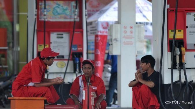 DPR akan bawa masalah BBM ke paripurna