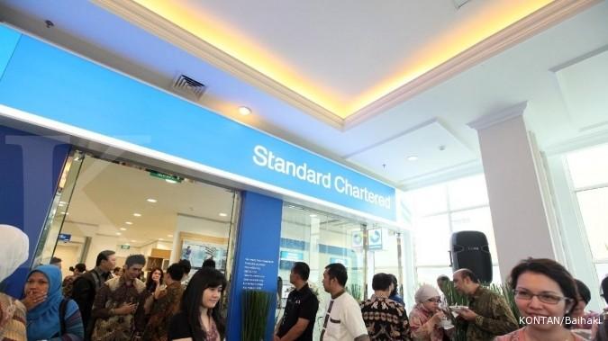 Stanchart siapkan private banking untuk repatriasi