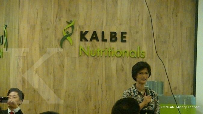 Kalbe Farma (KLBF) gandeng Fonterra Australia untuk perkuat bisnis nutrisi