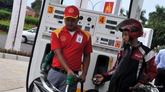 Shell akan terus tambah SPBU di Indonesia
