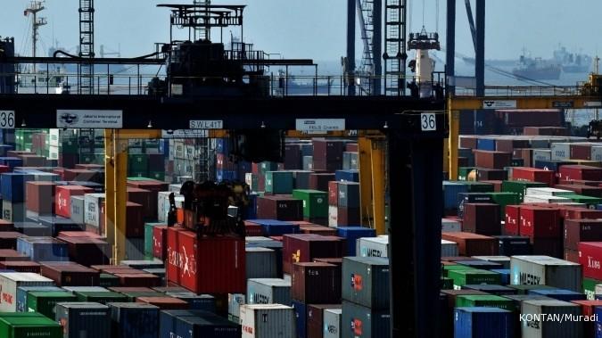 Ekonomi Asia mulai bangkit
