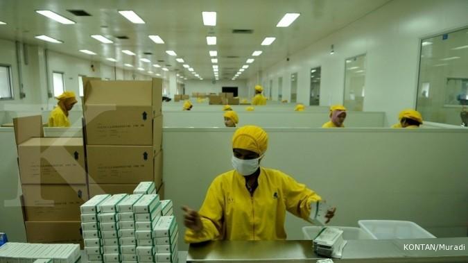 INAF Pasca banjir, permintaan obat ke emiten farmasi meningkat