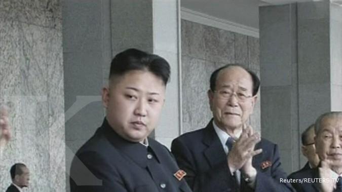 Kakak tiri Kim Jong Un dibunuh dua wanita