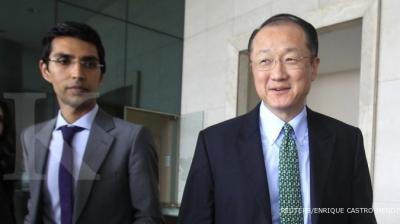 SMI dukung Jim Yong Kim jadi Presiden Bank Dunia