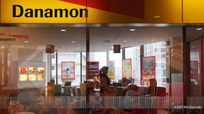 Harapan OJK dari minat investor Jepang ke Danamon