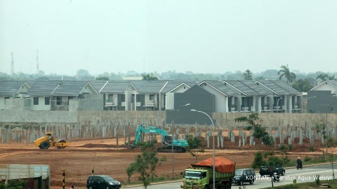 Pemerintah lelang aset properti senilai Rp 614 M