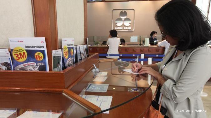 Bank Panin memperbesar porsi kredit komersil