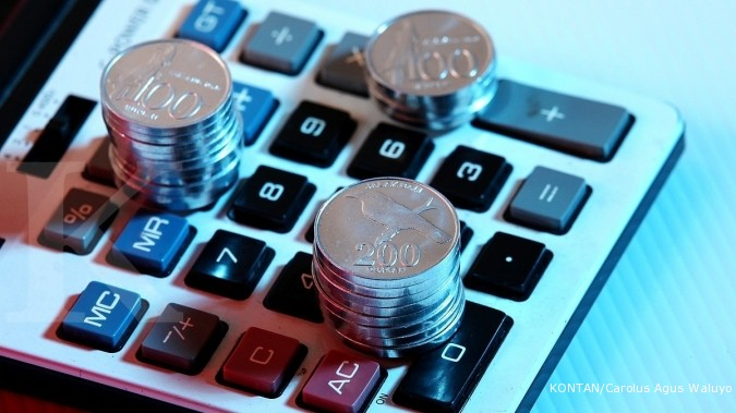 6 Kementerian dengan penyerapan anggaran terendah