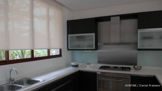 peluang usaha menata laba dari desain ruang dapur