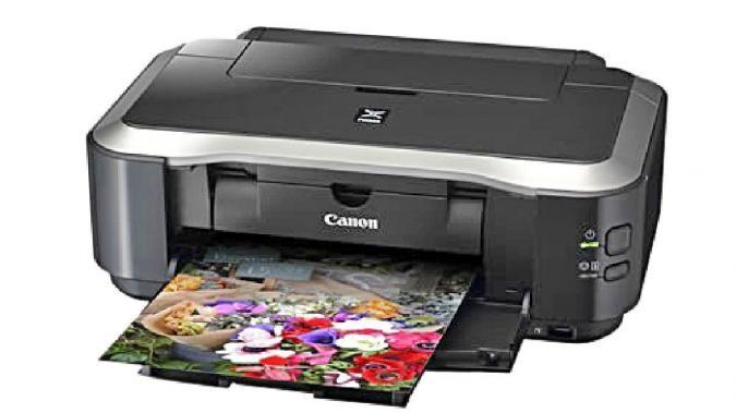 Printer Canon Terlaris di Indonesia, Malaysia dan Vietnam