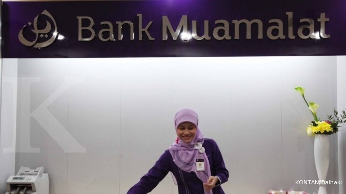 Tolak PADI, Bank Muamalat lobi investor lain
