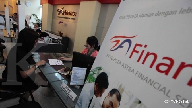 TAF perbesar pembiayaan komersial