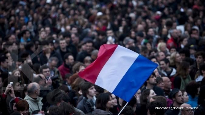 Di Prancis, bayar jasa seks didenda Rp 22 juta