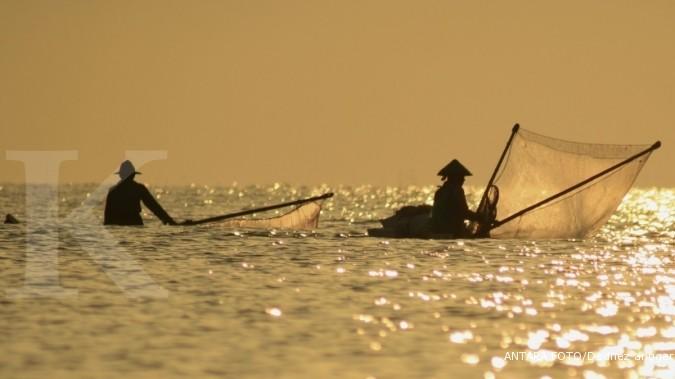 Pemerintah bangun layanan internet bagi nelayan
