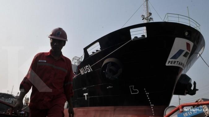 Daya Radar incar proyek pembuatan kapal Rp 1,98 T