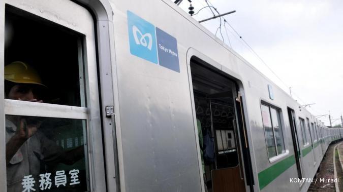 Malioboro Express kembali tertunda