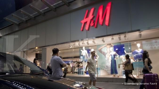 H&m online shop indonesia
