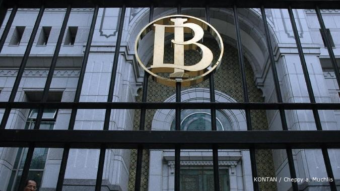 Agar devisa betah, BI atur trustee bank