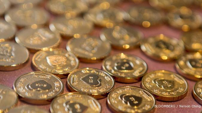 Bagaimana harga emas untuk besok?
