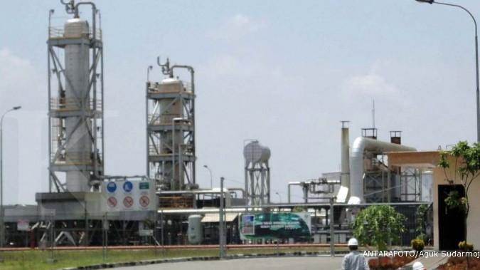 Lelang batal, Pertamina garap 8 proyek kilang mini