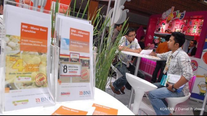 Yuk, lirik peluang bisnis waralaba di pameran IFRA