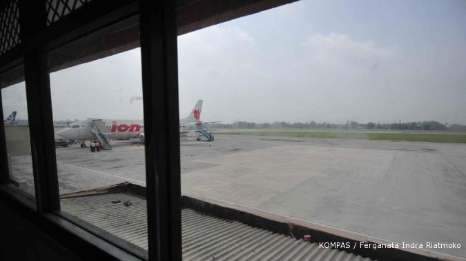 Kulonprogo menjadi lokasi bandara internasional
