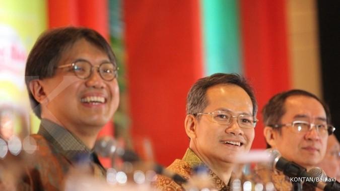 SMAR Hingga September 2018, Sinar Mas Agro (SMAR) bukukan pendapatan Rp 27,7 triliun
