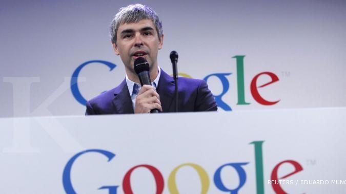 Google akuisisi startup senilai US$ 100 juta