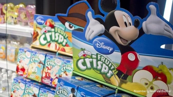 Pemerintah berjanji ajak Walt Disney berunding