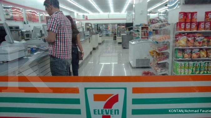 MDRN akan tawarkan waralaba gerai 7-Eleven