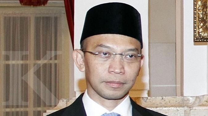Asia bidik investasi di Indonesia