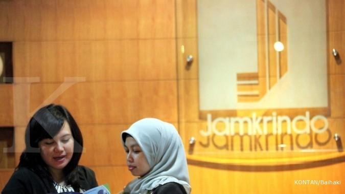 Bisnis Jamkrindo Syariah naik 60%