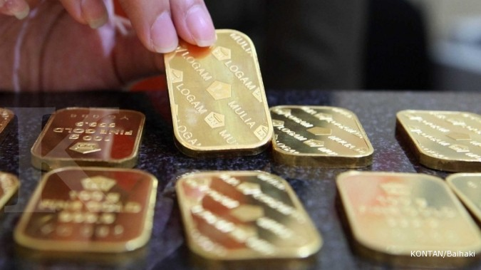 Tawaran cicilan emas marak, apa plus-minusnya?
