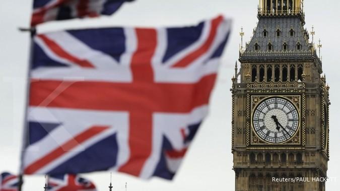 Boy band One Direction masuk list terkaya Inggris