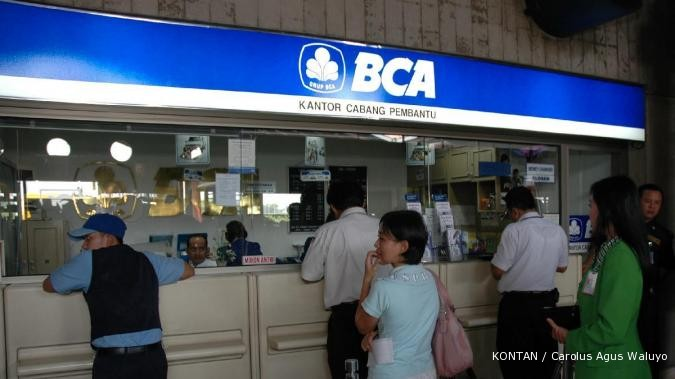 Punya sekuritas, BCA geber bisnis investasi
