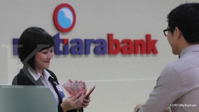 Para nasabah ultimatum Bank Mutiara