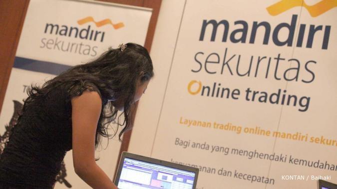 Mandiri Sekuritas akan tangani IPO Semen Baturaja
