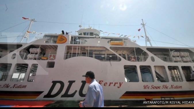 Hari Ini Pos Indonesia Jualan Tiket Kapal Lo