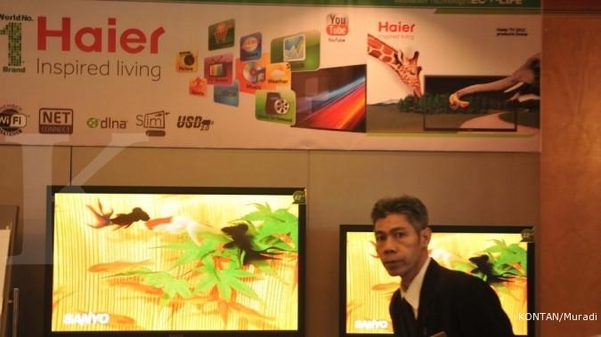AQUA Home Appliances Resmi Menggantikan SANYO