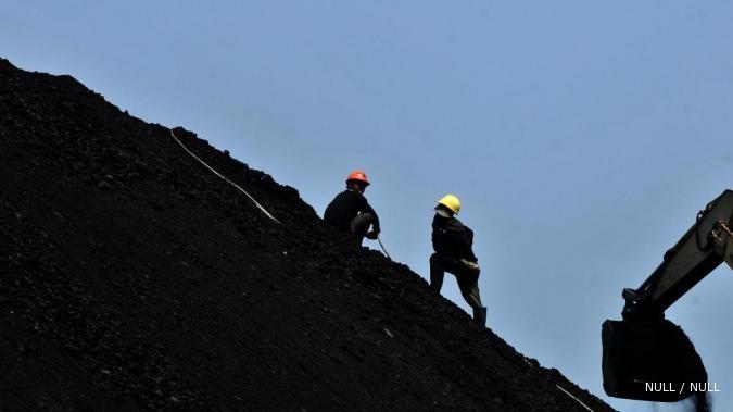 Harga batubara China anjlok terendah sejak 2009