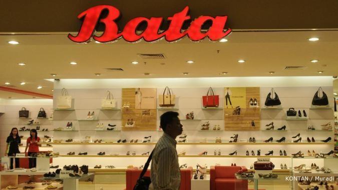 Ekspansi toko, Sepatu Bata siapkan kocek Rp 28 M