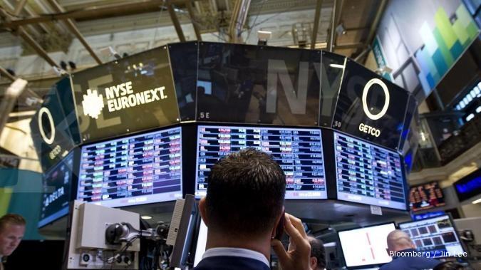 Apakah sistem perdagangan saham berfungsi