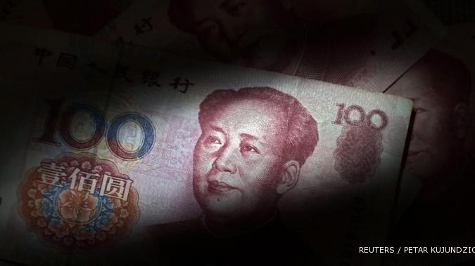 Lebih bahaya krisis Eropa atau perlambatan China?