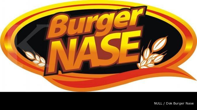 Mengalap rezeki dari bisnis burger nasi