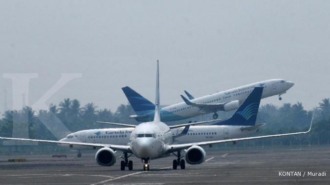 Terbang Indonesia Terbang Garuda Indonesia
