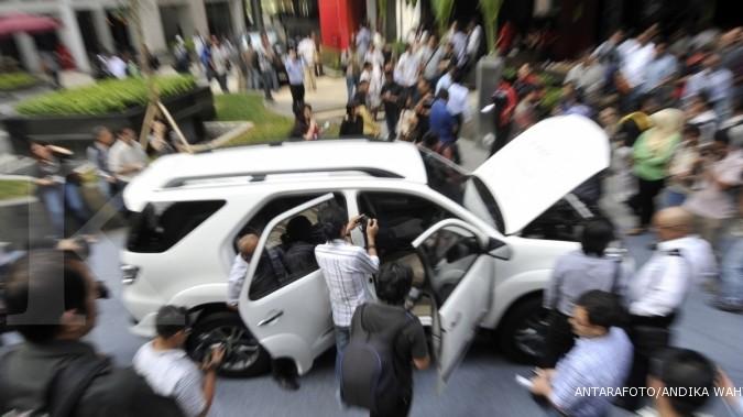 Ini strategi Toyota bikin pelanggan setia
