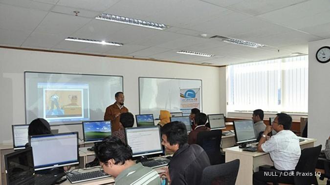 Melirik bisnis dari kursus teknologi informasi