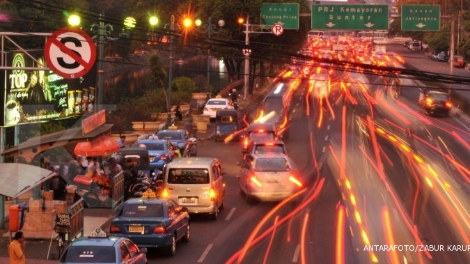 Penderita diabetes jangan nyetir mobil, bahaya!