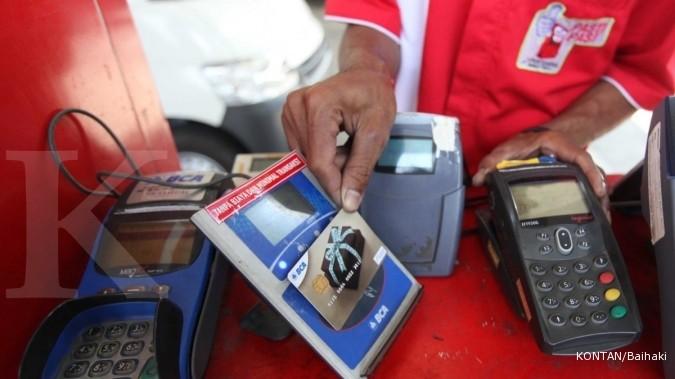 Masuk bisnis e-money, Alto incar 50 bank